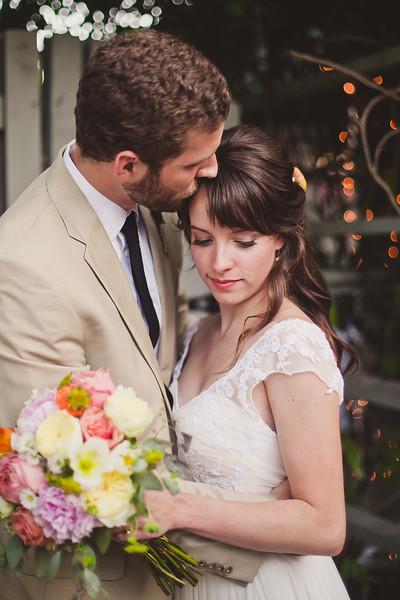 Mary Katherine and Nathan's Wedding