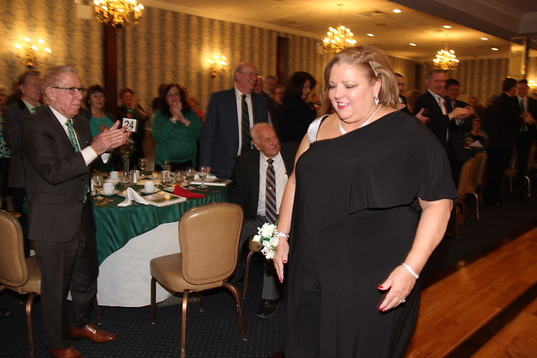 Mayo Society of New York's 139th Annual Ball & Dinner