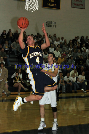 2009-10 Norwalk Truckers Basketball