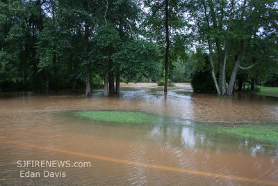 07/29/2017, Flooding, Vineland (Cumberland County NJ)