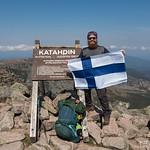Day 199: Mount Katahdin