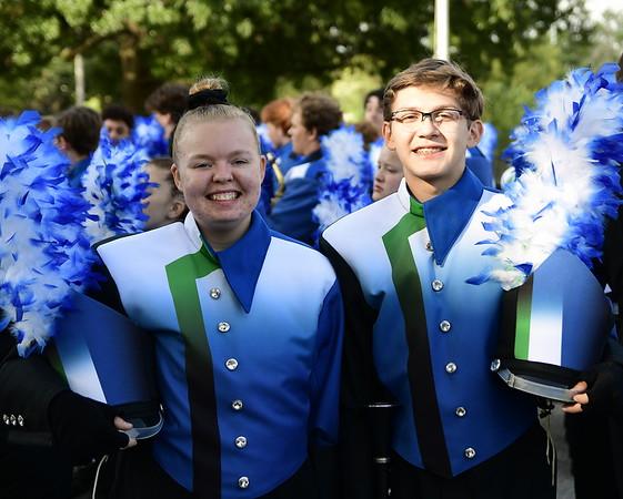 Blue Springs Fall Festival Parade