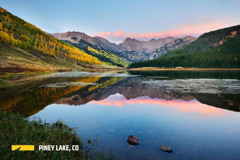 Piney Lake - Vail