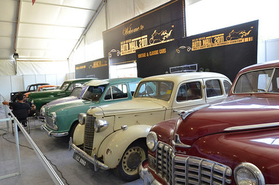 Auto Show - 2011