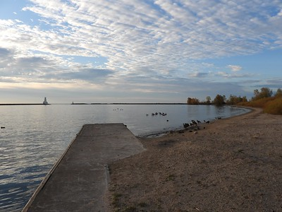 20191020 Lake Ontario