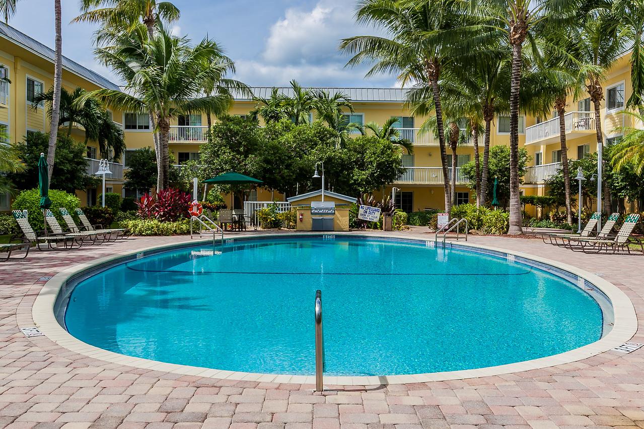 pool/patio