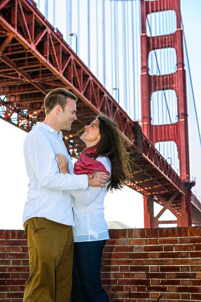 Stefanie &Laszlo's Engagement