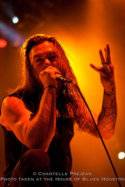 Metal Alliance Tour 2012