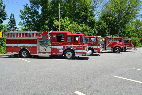 Saddle River, NJ Fire Department