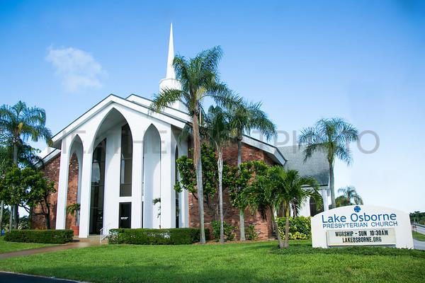 Lake Osborne Presbyterian Church