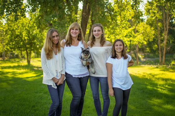 The Vallera Family