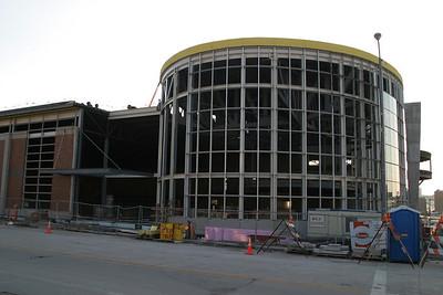2004-03-06 Kern Center Construction
