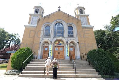 St. Josaphat 100th Anniversary