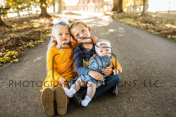 Colton, Kayleigh & Chevi | Fall 2019