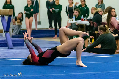 HS Sports - Gymnastics - Middleton - Feb 13, 2019