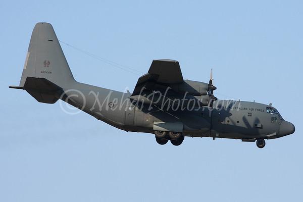 Military Aviation Photography
