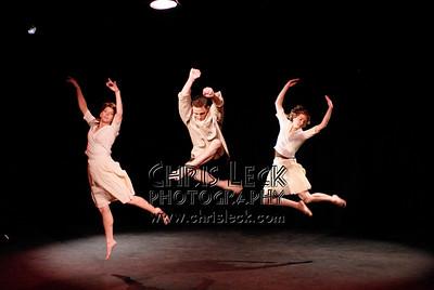 Nexus Dance Company