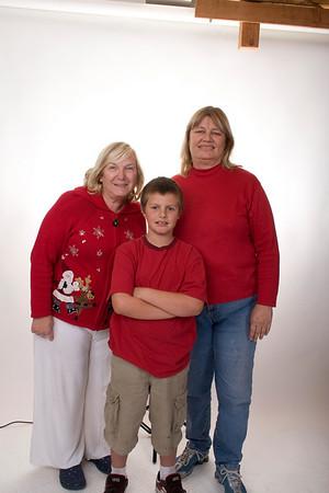 DeRosa Family