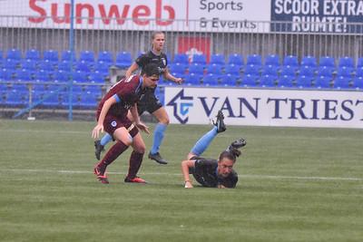 20190817 - PEC Zwolle - KRC Genk Ladies