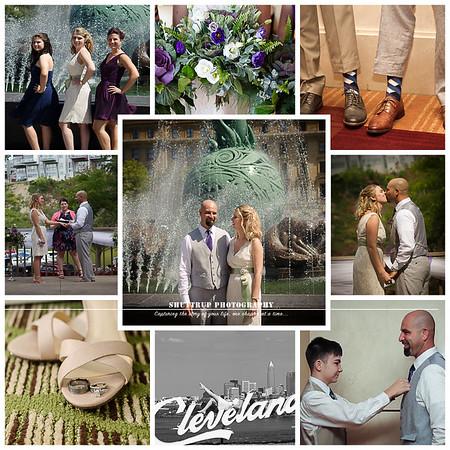 Valarie & Brian | Shuttrup Wedding Photography