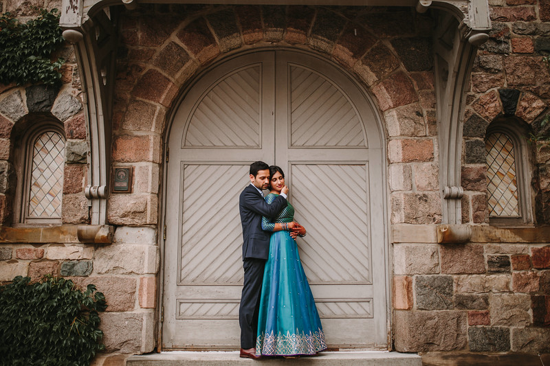 Naveen & Kinjal Indian Wedding 1