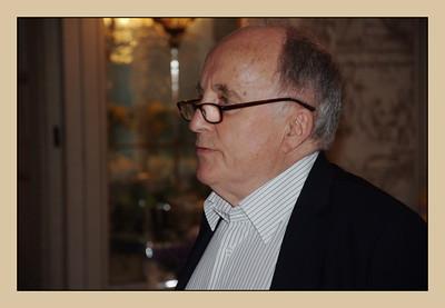 David Kehoes 70ster - 30. April 2011