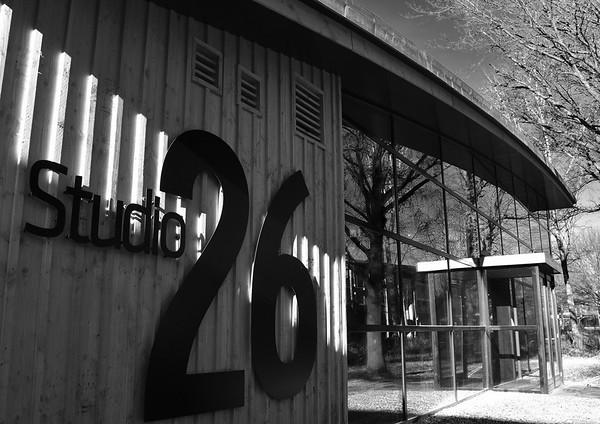Huisstijl studio26
