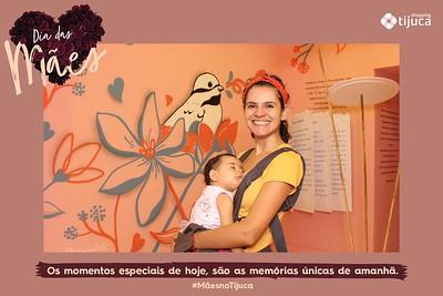 Shopping Tijuca - Dia das Mães