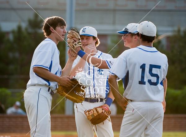 2010-04-13 Baseball Varsity SJS @ EHS