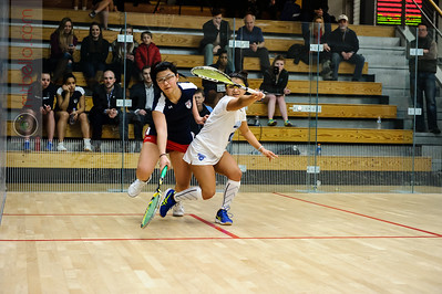 2015-02-13 Reyna Pacheco (Columbia) and Yan Xin Tan (Penn)
