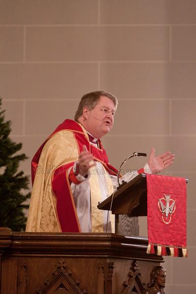 Consecration 7th Bishop of Lexington