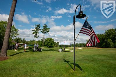 Mass Golf 2020