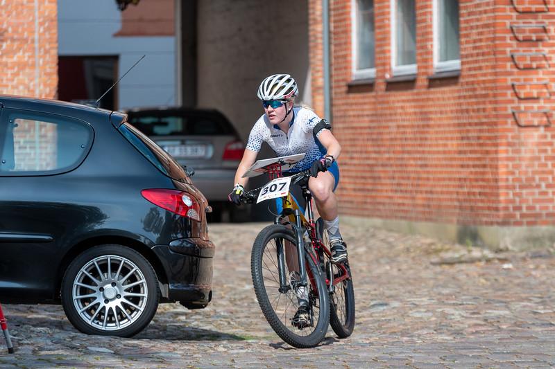 Kaarina Nurminen - nuorten MM-pronssia
