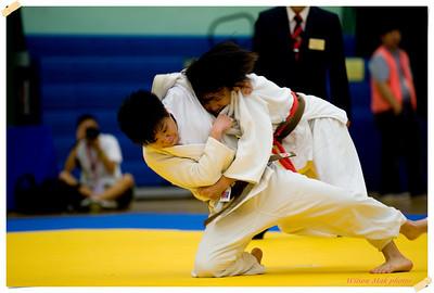 Judo - 柔道
