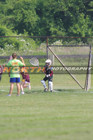(4th Grade) East Hampton vs. Kings Park