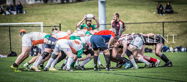 The Rugby Club - State College PA