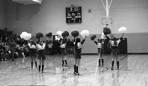 1975 Basketball Miscellaneous
