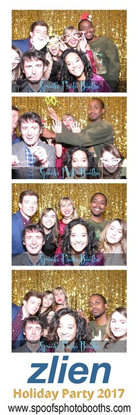 zlien Holiday Party | Free Downloads