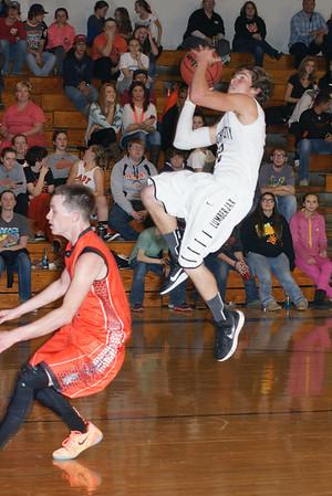 2014-15 Hs Basketball vs Wright City