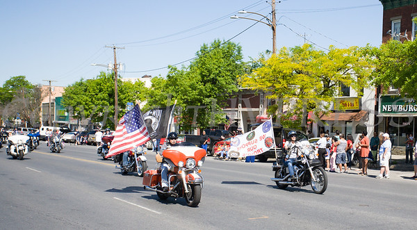 Newburgh Memorial Day Parade 2019