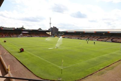 Match 8 Port Vale v Harrogate Town  Season 21-22