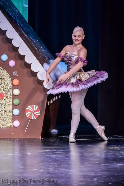 S2A1 - 10 - Sugar Plum Fairy