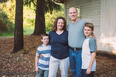DeKam Family