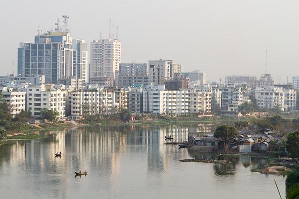 Bangladesh - March 2012