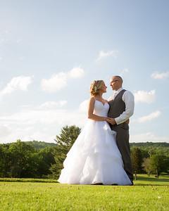 Couse Wedding