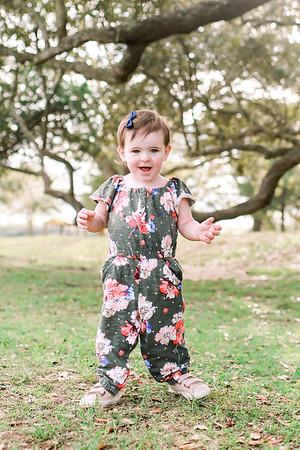 Sloane: 14 Months