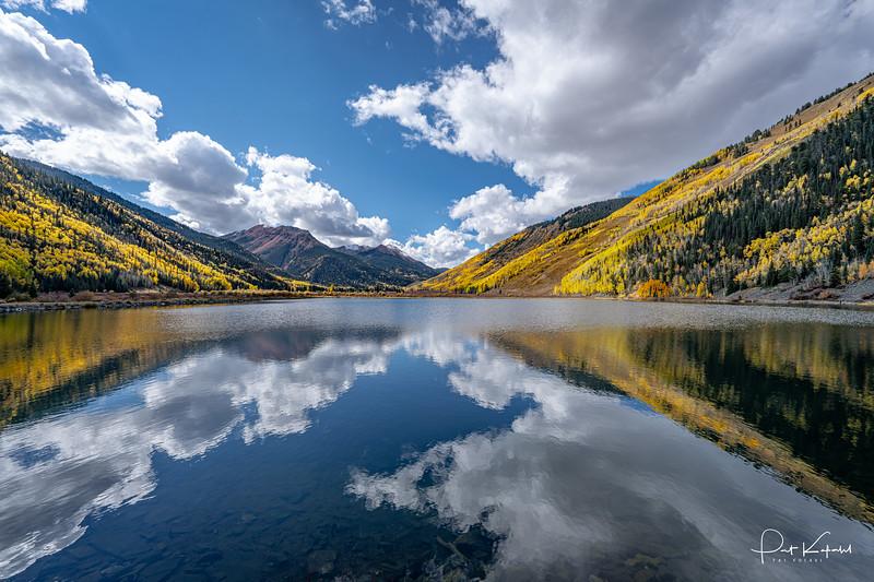 Colorado Fall Color - 2021