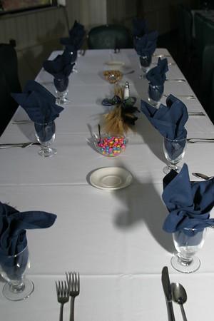 Ealy/Goff Wedding 10.30.2004