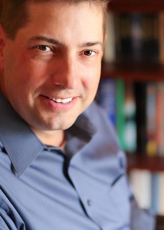 Dan Maurer, Author