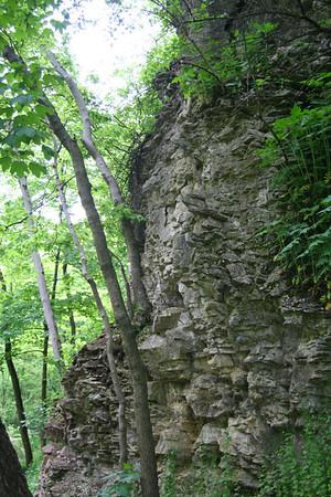 Hayden Falls 20080527